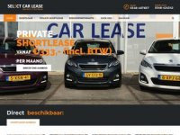 Shortlease �s Select Car Lease