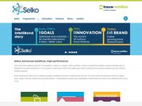 Selko - Solid Solutions