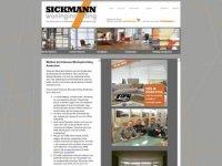 Sickmann Woninginrichting Amsterdam