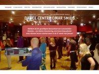 Dance Centre Omar Smids