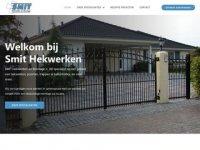 Smit Hekwerken & Montage - Brunssum
