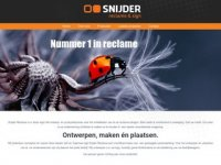 Snijder Reclame