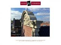 Snoep en Vermeer - natuursteen, restauratie ...