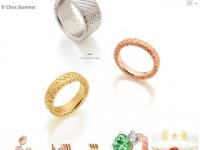Chris Sommer - Juwelen met een eigen verhaal
