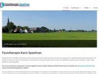 Fysio-karinspeelman.nl