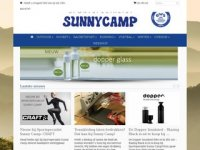 Sunny Camp Zeist Sporthuis