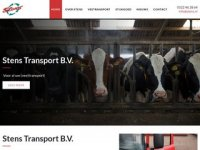 Transportbedrijf stens staphorst