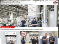 Keller Lufttechnik GmbH und Co. KG
