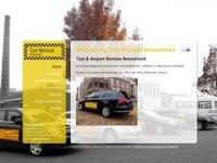 Taxi Keistad Amersfoort / Taxi & Schiphol ...