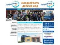 Hoogenboom Personenvervoer