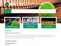 NTC 72 - Tennisclub