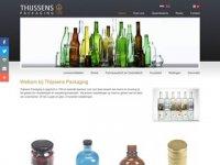 Thijssens packaging - Groothandel in ...