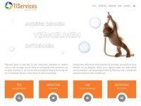 TIServices - No Nonsense Internet Services