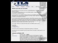 TLS licht- en geluidstechniek.