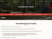 Hondenschool Twente
