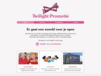 Twilight Promotie