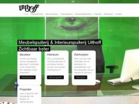 Uithoff Meubelspuiterij en industriespuiterij