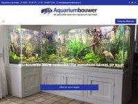 De Aquariumbouwer