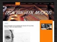 leonvanveen.nl, kerst CD