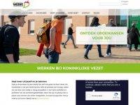 Vezet, het gezondste bedrijf van Nederland
