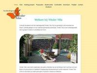 Kinderdagverblijf Vlinder Villa
