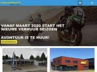 Motorverhuur.nl