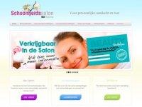 Schoonheids Salon Nel Voorma - ...