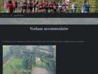 De Voshaar - Trainings- en ...
