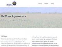 De vries Agroservice