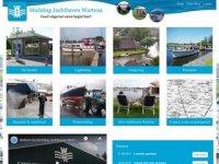 Jachthaven Wartena - Watersport in hartje ...
