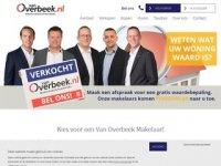 Van Overbeek Makelaars