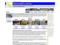 Wessel Elektro - Elektrotechniek