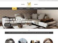 Meubelen Panningen | Webtop20