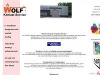 Wolf Klimaat Service