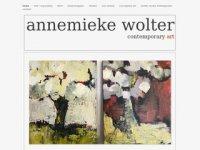 Annemieke Wolter