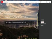 Worldhotels - book online quality & luxury