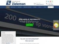 Autobedrijf Wout Zieleman - Nieuwleusen