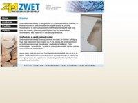 Meubelmakersbedrijf van der Zwet - van der ...