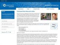 Meerveld Osteopathie
