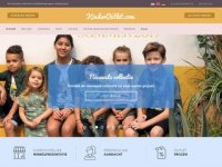 Kinderkleding & Kinderoutlet Groothandel ...