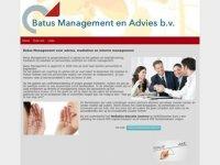 Batus Management, Advies en Mediation