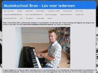 Muziekschool Bron