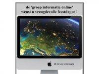 Facilitaire Informatie Online