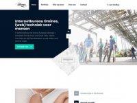 Omines Maatwerk Websites
