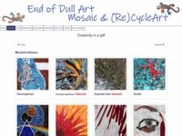 End of Dull Art