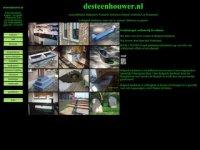 Desteenhouwer.nl