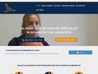 Middelburg, Middel en klaase