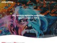 Webparking