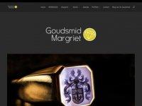 Goudsmid Margriet - Sieraden met een verhaal