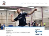 Badmintonclub Hillegom